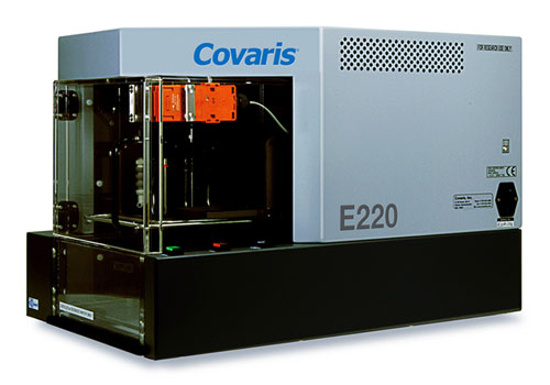 Covaris-E220-500