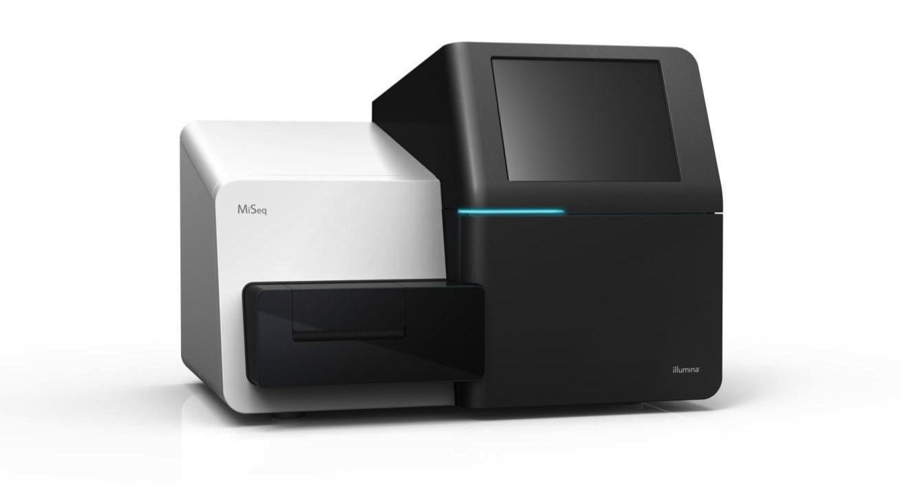 Illumina High Throughput Sequencing   DNA Technologies Core